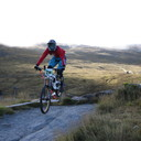 Photo of Alex GREIG at Fort William