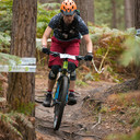 Photo of Matthew HIGGINS at Swinley Forest
