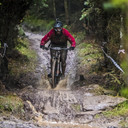 Photo of Andy FAWCETT at Lord Stones Country Park