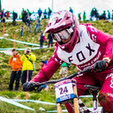 Photo of Loris VERGIER at Fort William