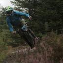 Photo of Andrew MACPHERSON at Laggan Wolftrax