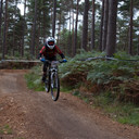Photo of Sarah NICHOLSON at Swinley Forest