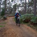 Photo of Robert BROWN (vet) at Swinley Forest
