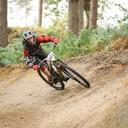 Photo of Tomasz MICHALKA at Swinley Forest