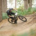 Photo of Thomas DONHOU at Swinley Forest