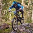 Photo of Petr SIGUT at Laggan Wolftrax