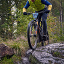 Photo of Paul FRENCH at Laggan Wolftrax