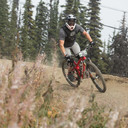 Photo of Dave STRATTON at Sun Peaks, BC