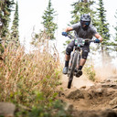 Photo of Jeff PONT at Sun Peaks, BC