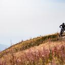 Photo of Rider 109 at Sun Peaks, BC