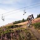 Photo of Brendon EDGAR at Sun Peaks, BC