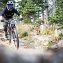 Photo of Alex HINCHE at Sun Peaks, BC