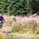 Photo of Jennifer MCTAVISH at Sun Peaks, BC
