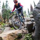 Photo of Rider 3 at Sun Peaks, BC