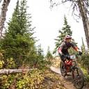 Photo of Jamie VIEIRA at Sun Peaks, BC