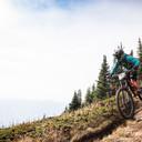 Photo of Marcus GOGUEN at Sun Peaks, BC