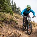 Photo of Connor RICHARDSON at Sun Peaks, BC