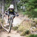Photo of Rider 116 at Sun Peaks, BC