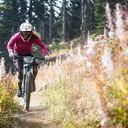 Photo of Julie MARSHALL at Sun Peaks, BC