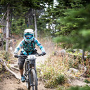 Photo of Elyse NIEUWOLD at Sun Peaks, BC