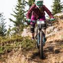 Photo of Jillian THATCHER at Sun Peaks, BC