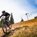 Photo of Tyler PRATT at Sun Peaks, BC