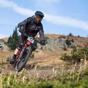 Photo of Wyatt MCLAUGHLIN at Sun Peaks, BC