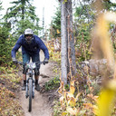 Photo of Cam MILLEY at Sun Peaks, BC