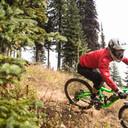 Photo of Anders SAMNOEY at Sun Peaks, BC