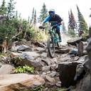 Photo of Joshua ENNS at Sun Peaks, BC