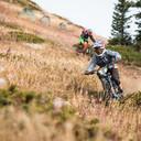 Photo of Nicolas MIKKELSEN at Sun Peaks, BC