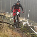 Photo of Morgan JONES (opn) at Cwmcarn