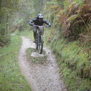 Photo of Chris COOKE at Cwmcarn
