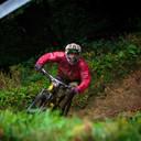 Photo of Simon GIBBON at Cwmcarn