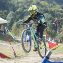 Photo of Chaney GUENNET at Leibstadt
