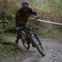 Photo of Jonny HOWE at Cwmcarn