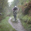 Photo of Dave ROWLEY at Cwmcarn