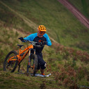 Photo of Alun MORLEY at Coquet Valley
