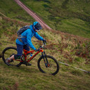 Photo of Simon MCCLUREY at Coquet Valley