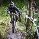 Photo of Simon BURCHETT at Cwmcarn