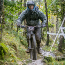 Photo of Alan FRATER at Cwmcarn