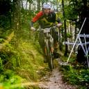 Photo of Mark ROBERTS (dh) at Cwmcarn