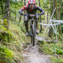 Photo of Kyle BLACKMORE at Cwmcarn