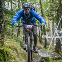 Photo of Lee HUNT at Cwmcarn