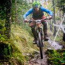 Photo of Rob HILL at Cwmcarn