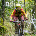 Photo of Kelly GUY at Cwmcarn