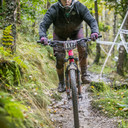 Photo of Claire LEWIS at Cwmcarn