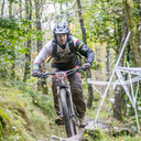 Photo of Dorian THORNE at Cwmcarn