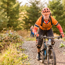 Photo of Katie CLARK at Grizedale Forest