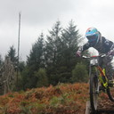 Photo of Niall CLERKIN at Carrick, Co. Wicklow